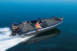 2015 - Stratos Boats - 186 VLO