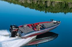 2015 - Stratos Boats - 201 XL Evolution