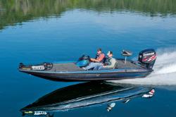 2015 - Stratos Boats - 294 XL Evolution