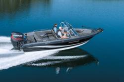 2015 - Stratos Boats - 386 XF