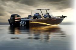 2015 - Stratos Boats - 1760 DV