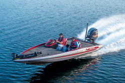 2015 - Stratos Boats - 189 VLO