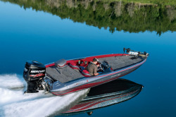 2018 - Stratos Boats - 201 XL Evolution