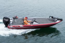 2018 - Stratos Boats - 176 VLO