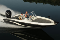 2018 - Stratos Boats - 326 XF