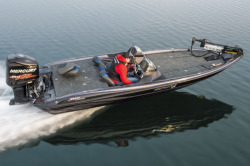 2018 - Stratos Boats - 294 XL Evolution