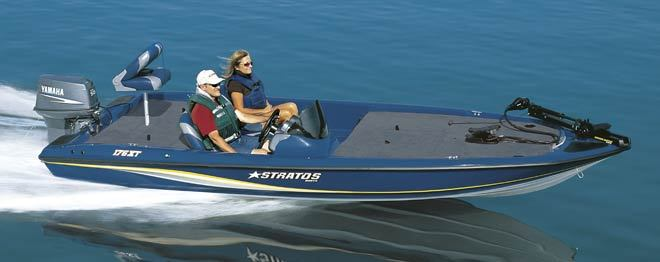 research stratos boats 176xt bass boat on. Black Bedroom Furniture Sets. Home Design Ideas