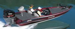 Stratos Boats 294 Pro XL Bass Boat 2007