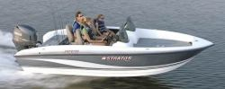 Stratos Boats 375 XF Center Console Boat