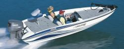 Stratos Boats - 275 XL