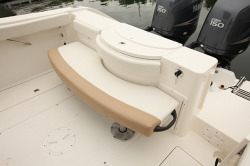 2015 - Striper Boats - 2605 Center Console OB