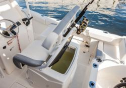 2015 - Striper Boats - 200 CC