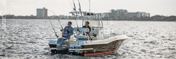 2017 - Striper Boats - 200 CC