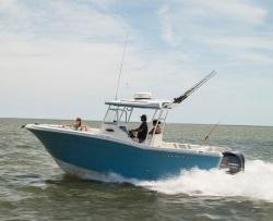 2017 - Striper Boats - 270 CC