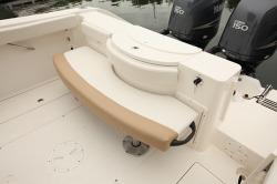 2017 - Striper Boats - 2605 Center Console