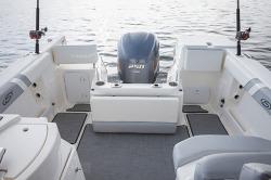 2017 - Striper Boats - 230 Dual Console