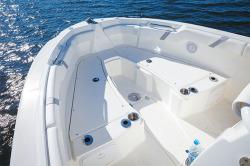 2017 - Striper Boats - 220 CC