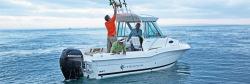 2018 - Striper Boats - 200 Walkaround