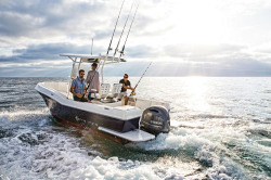 2019 - Striper Boats - 220 CC