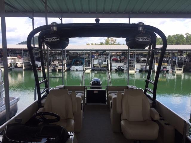 2017 Landau Boats Atlantis 250 Cruise Higden Ar For Sale