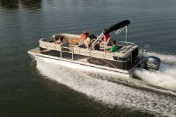 2014 - Sun Chaser Boats - 7522