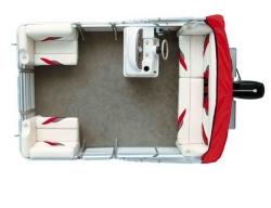 2009 - Sun Chaser Boats - 814 CR