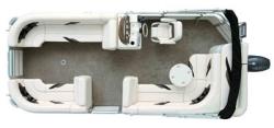 2009 - Sun Chaser Boats - 8522 CR