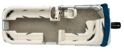 2009 - Sun Chaser Boats - 824 CR