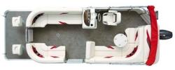 2009 - Sun Chaser Boats - 824 F