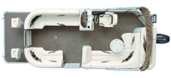2009 - Sun Chaser Boats - 8524 F