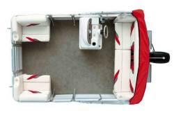 2010 - Sun Chaser Boats - 814 CR