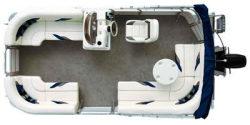 2010 - Sun Chaser Boats - 818 CR