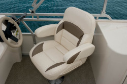 2010 - Sun Chaser Boats - 820 F