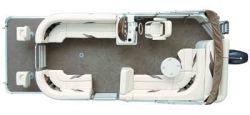 2010 - Sun Chaser Boats - 8524 F