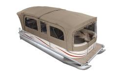 2011 - Sunchaser Pontoon Boats - DS22 Cruise