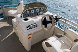 2011 - Sunchaser Pontoon Boats - 818 F