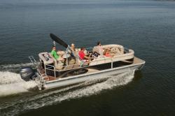 2013 - Sun Chaser Boats - Cruise 8520