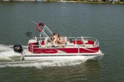 2013 - Sun Chaser Boats - Fish 820 4PT