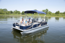 2013 - Sun Chaser Boats - Oasis Fish 818