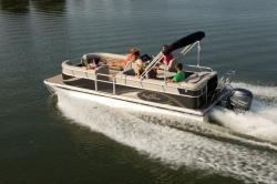 2013 - Sun Chaser Boats - 7522