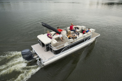 2014 - Sun Chaser Boats - DS22