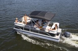 2014 - Sun Chaser Boats - Oasis Cruise 818