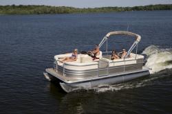 2014 - Sun Chaser Boats - Classic Cruise 8520