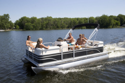 2014 - Sun Chaser Boats - 818