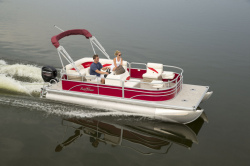 2014 - Sun Chaser Boats - Oasis Fish 820 FNC