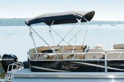 2014 - Sun Chaser Boats - Oasis Fish 818 4-PT