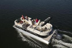 2017 - Sun Chaser Boats - 8520 Lounger
