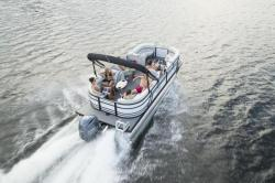 2018 - Sun Chaser Boats - Geneva Sport 22 LR DH