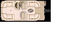 2018 - Sun Chaser - Geneva Cruise 20 LR DH