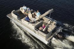 2018 - Sun Chaser - Geneva Fish 22 CNF